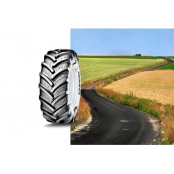 Gripker - Tracteurs / Large //  80 à 200 cv