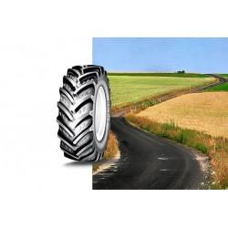 Fitker Tracteurs / Large  // 80 à 200 cv