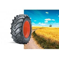 Silent Speed Tyre (SST)