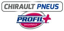 Groupe Chirault Pneus - Profil Plus