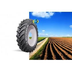 Michelin YIELDBIB / Tracteurs