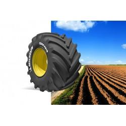 Michelin CEREXBIB / Engin de récolte